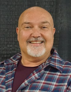 Jeffrey Huffman, Region 16 - Copy